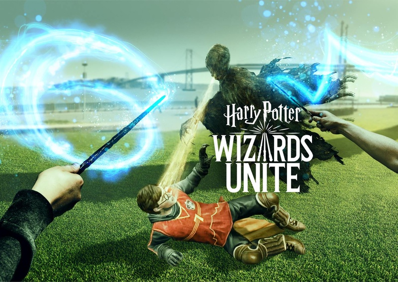 How to play Harry Potter Wizards Unite on PC Windows 10/8/7 with