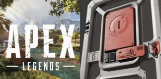 New Apex Legends Glitch
