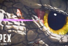 Apex Legends Dragon