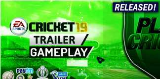 EA Sports Cricket 2019 Game Download