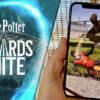Harry Potter Wizards Unite Game