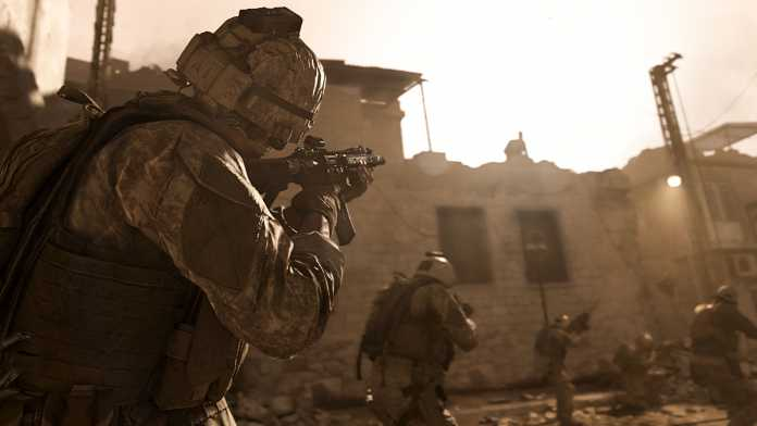 Operators coming in Call of Duty- Modern Warfare as Specialists replacement Photo