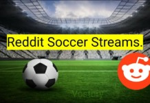 reddit Soccer Streams alternative