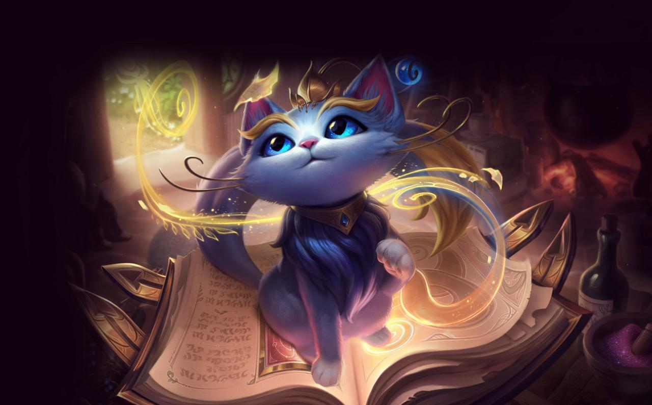 League of Legends Patch 9.12 Notes Release Date