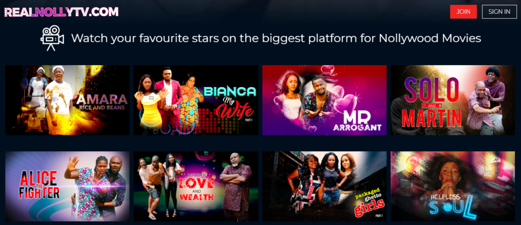 Nollywood Movies Download | Latest HD Nollywood Nigerian movies download