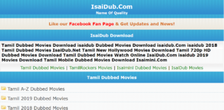 Hollywood movies dubbed in Telugu