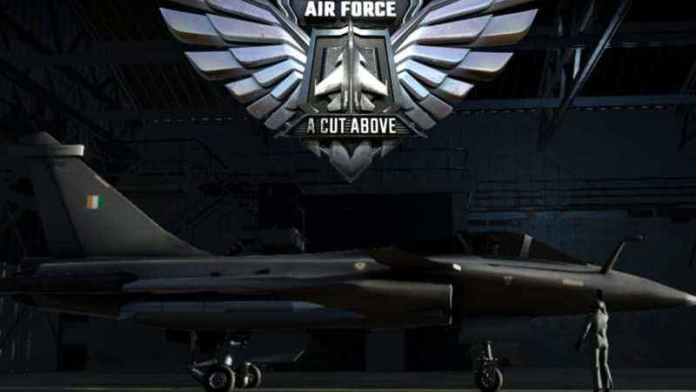Download Indian Air Force: A Cut Above Android