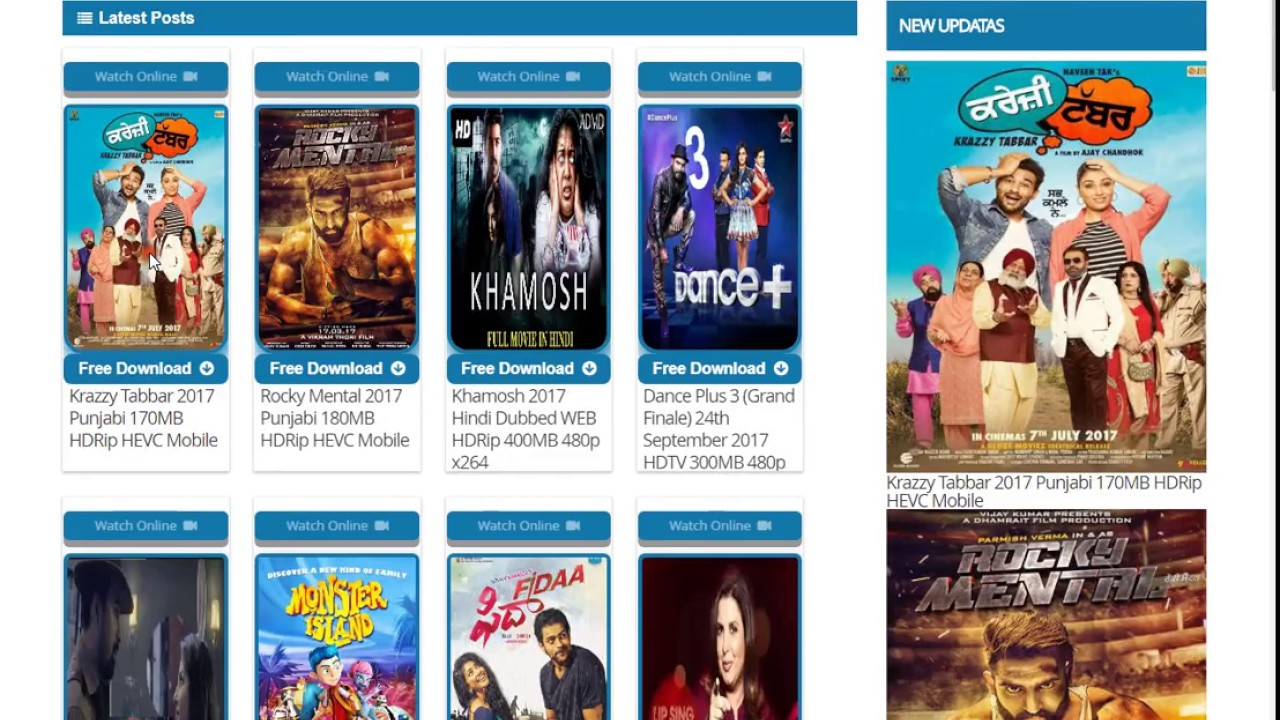 7starhd Movie Download [HD] Bollywood, Hollywood, Hindi