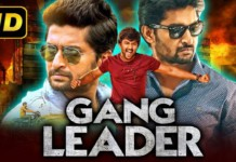 Gang Leader (2019) full movie download