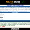 Moviestamilda In Website 2019: Latest Tamil Dubbed HD Movies Free Download
