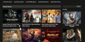 TamilPlay Movies Download 2019