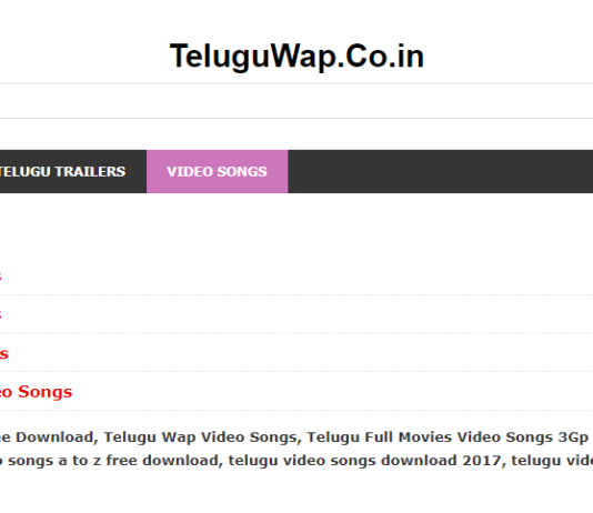 TeluguWap 2019 Movies download
